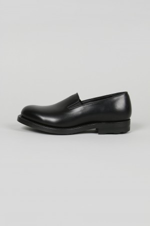 N.hoolywood LEATHER SHOES (913-SE04)